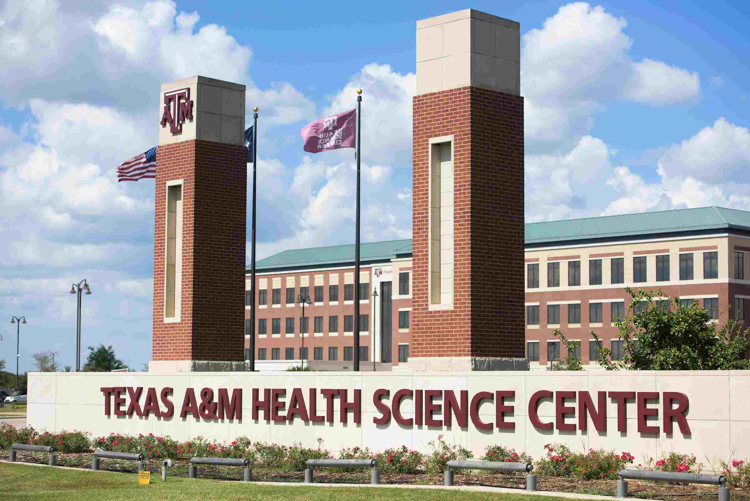 Texas A&M Health Science Center