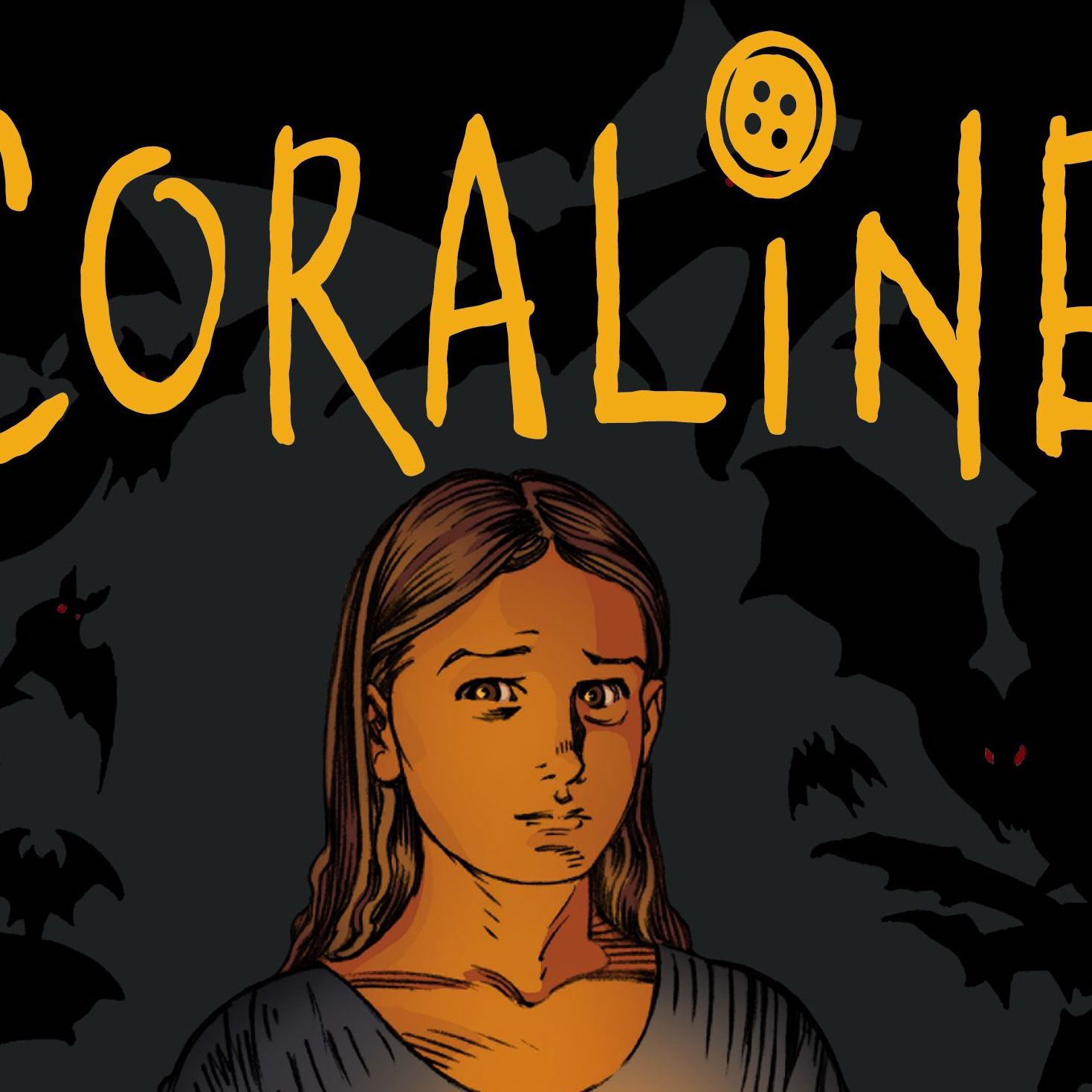 Coraline By Neil Gaiman Summary And Review