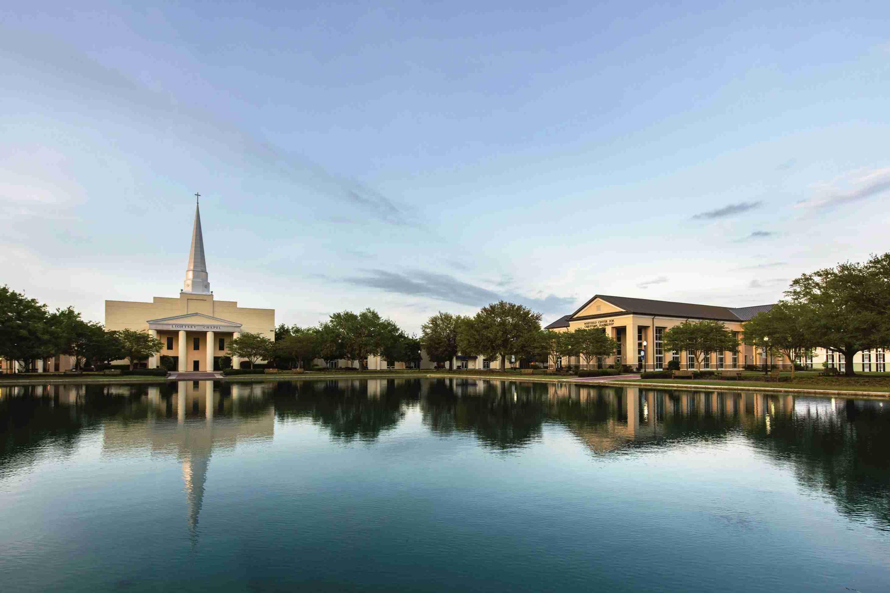 Universidad del Sur de Charleston