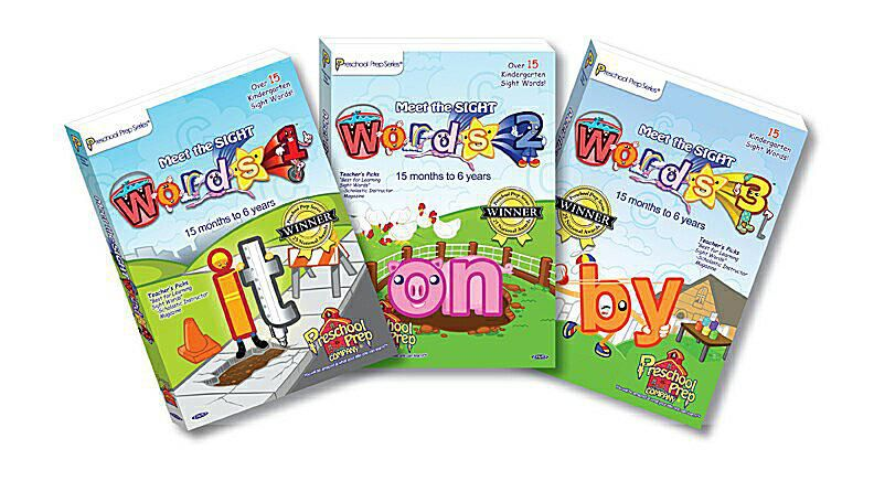 Dvds That Encourage Kids To Read