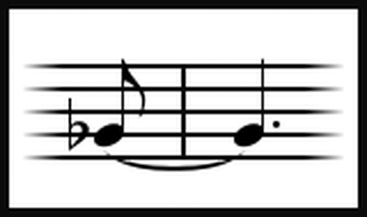 Tie Meaning Of Musical Term