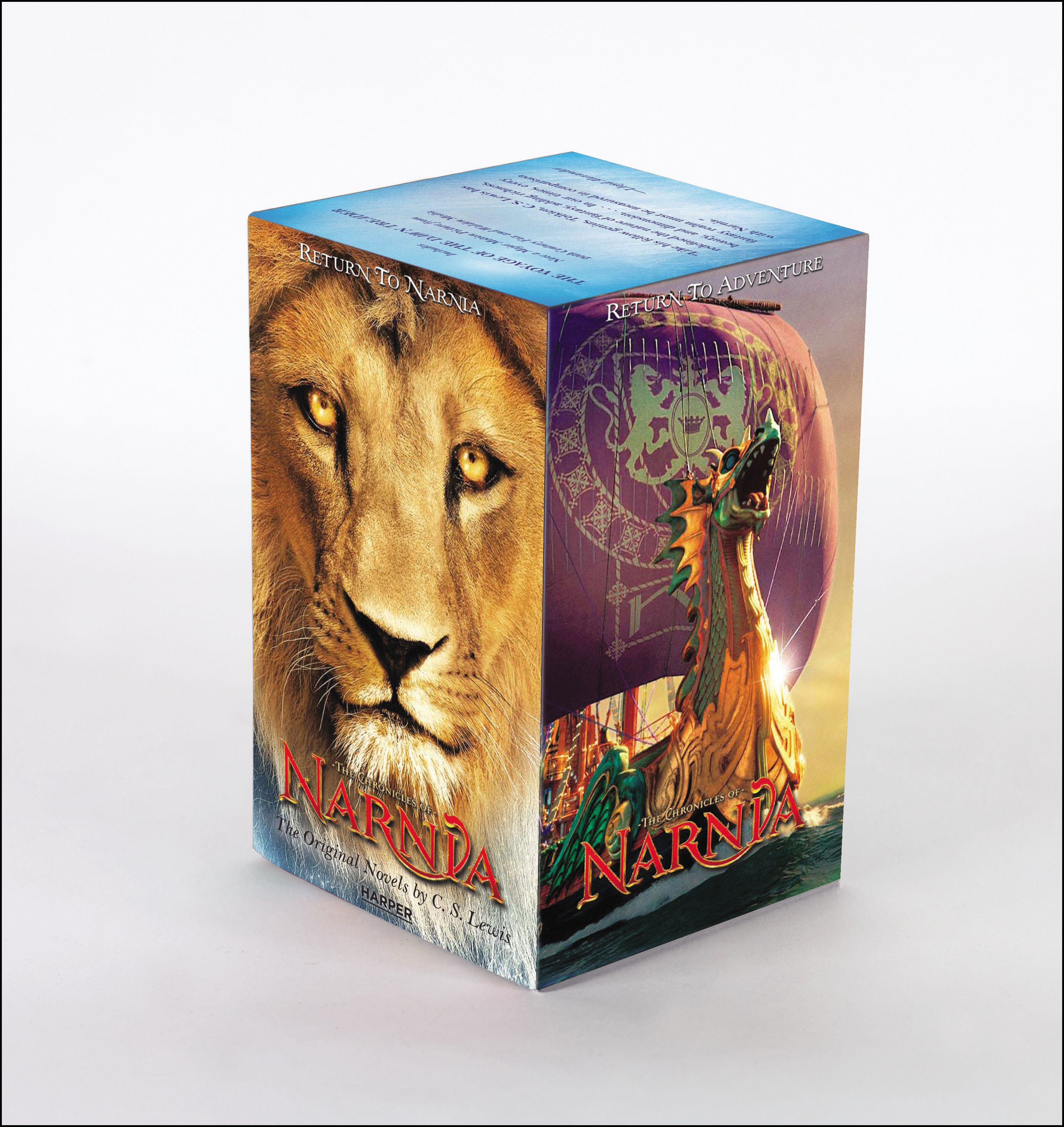 the chronicles of narnia and atuhor c.s. lewis faqs