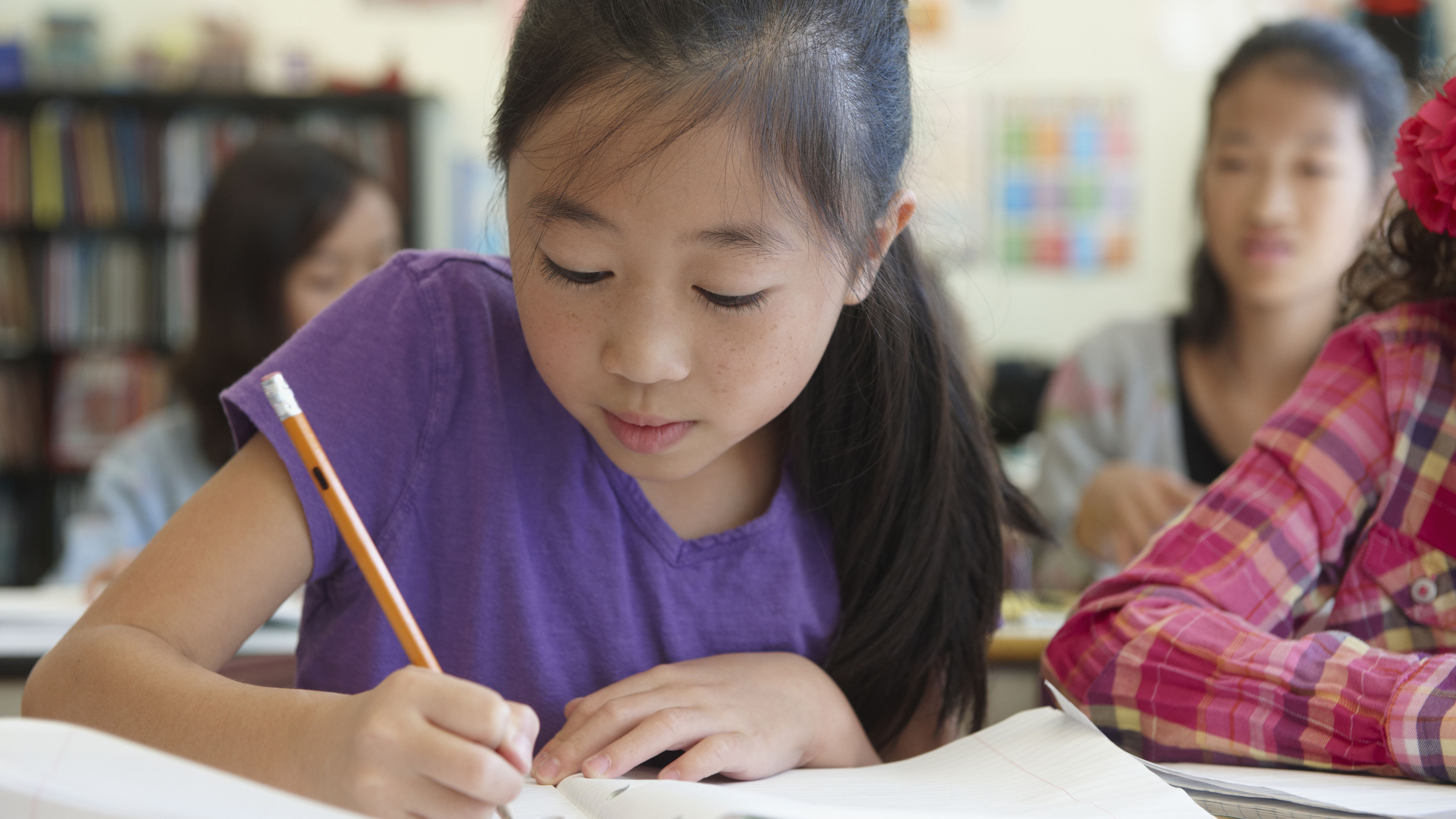 Engaging Writing Prompts for 3rd Graders