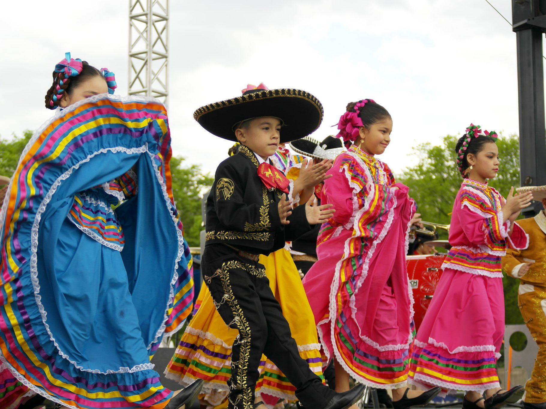 The Facts And History Of Cinco De Mayo