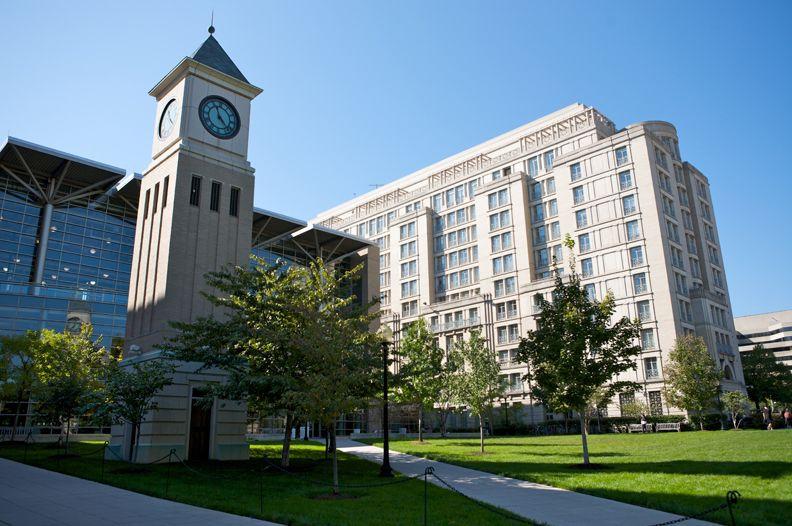 Best U.S. Law Schools for International Law