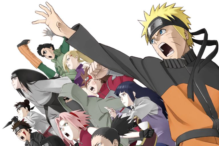 Naruto Shippuden Movie 3: The Will of Fire (Blu-Ray)