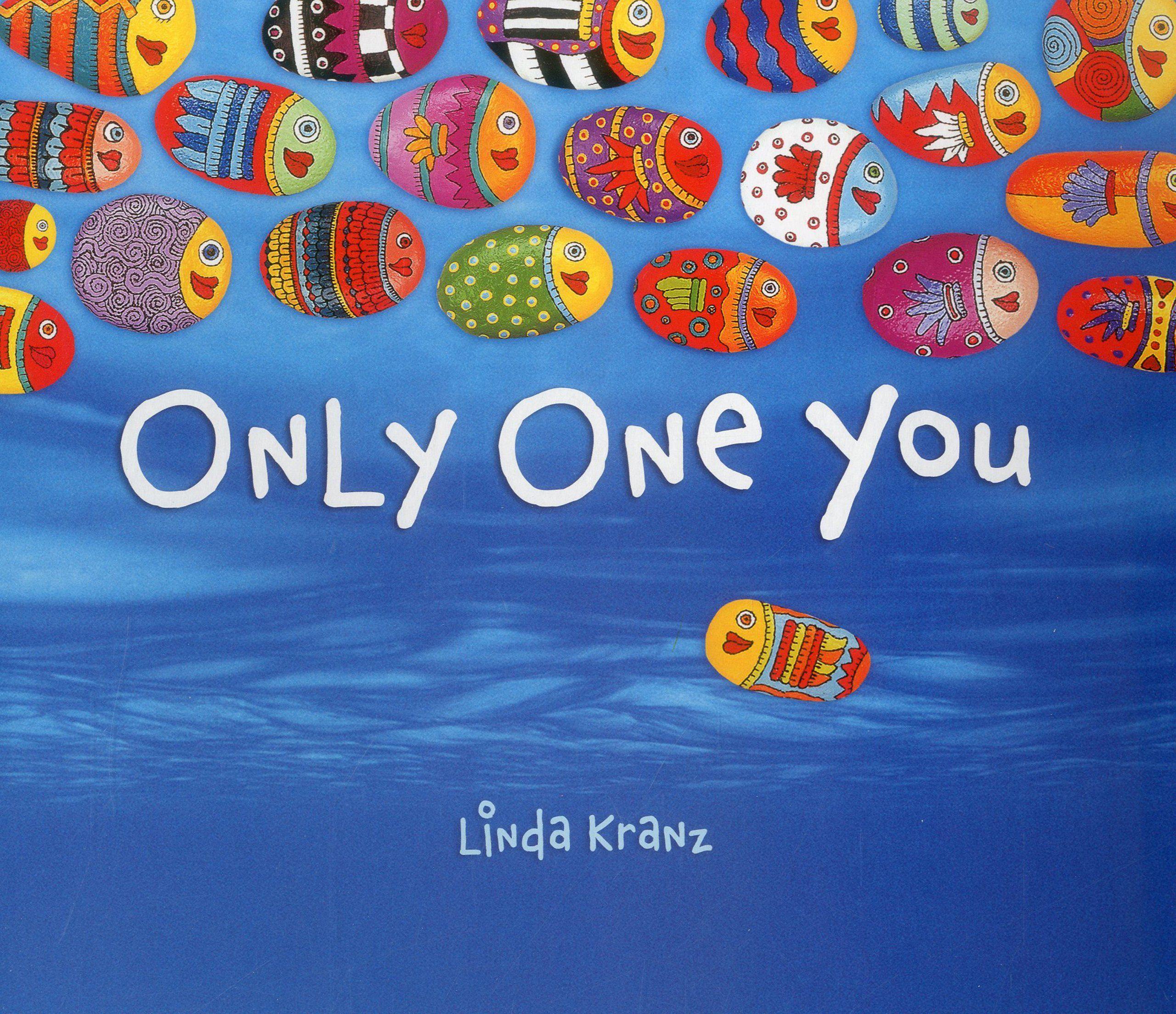 Portada del libro Only One You de Linda Kranz