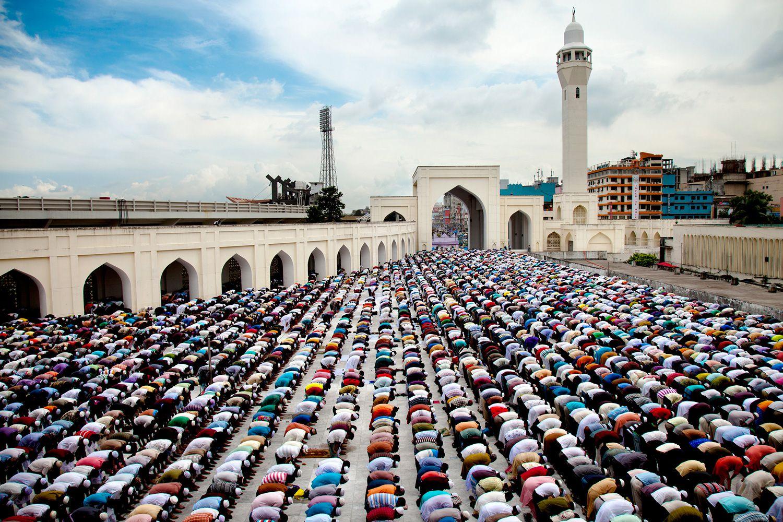 Ramadan Mubarak And Other Common Ramadan Greetings