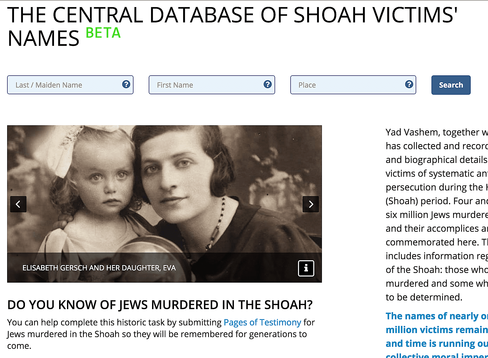 12 Free Jewish Genealogy Databases Online