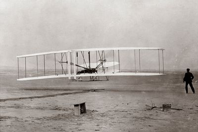 Great 20th Century Inventions From 1900 to 1949
