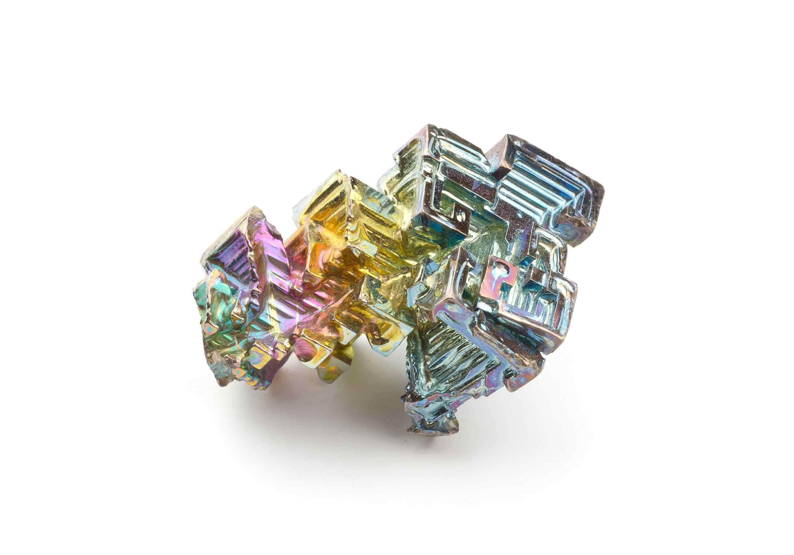 Chemical Element Pictures - Photo Gallery