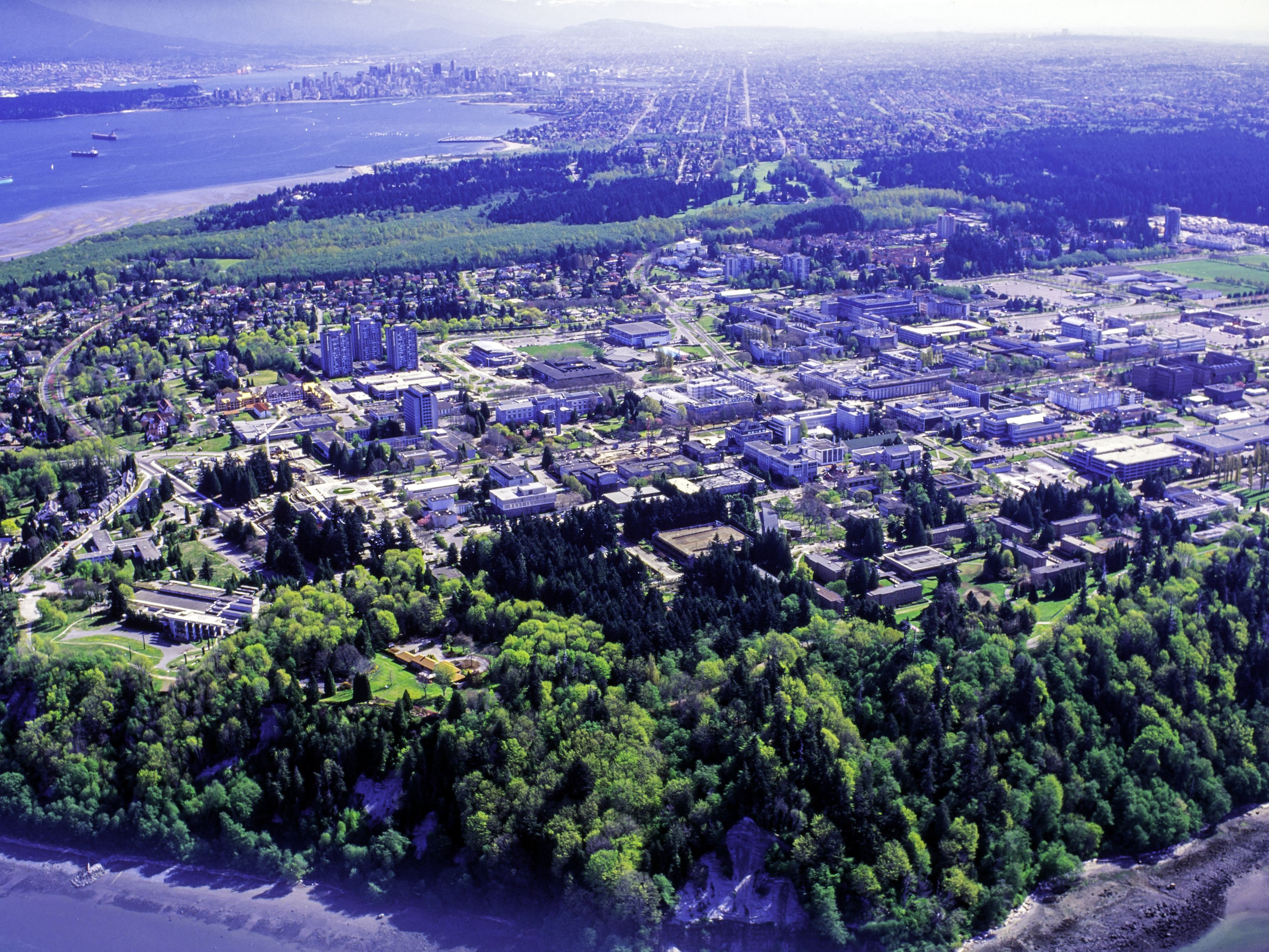 List Of Universities And Colleges In Vancouver Bc