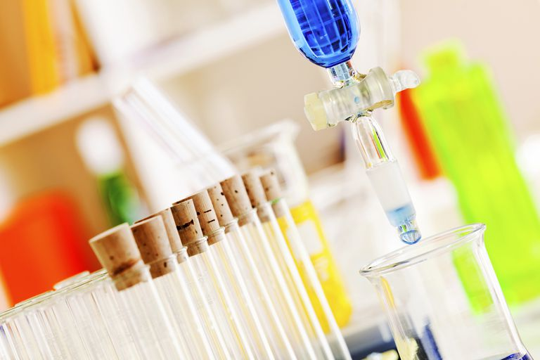 Titrations are often used in acid-base reactions.
