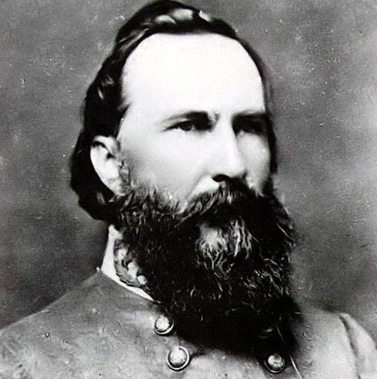 James longstreet civil war general old pete longstreet thecheapjerseys Image collections