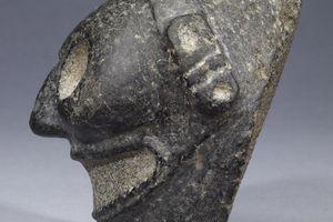 Taino Zemi - Walters Art Museum