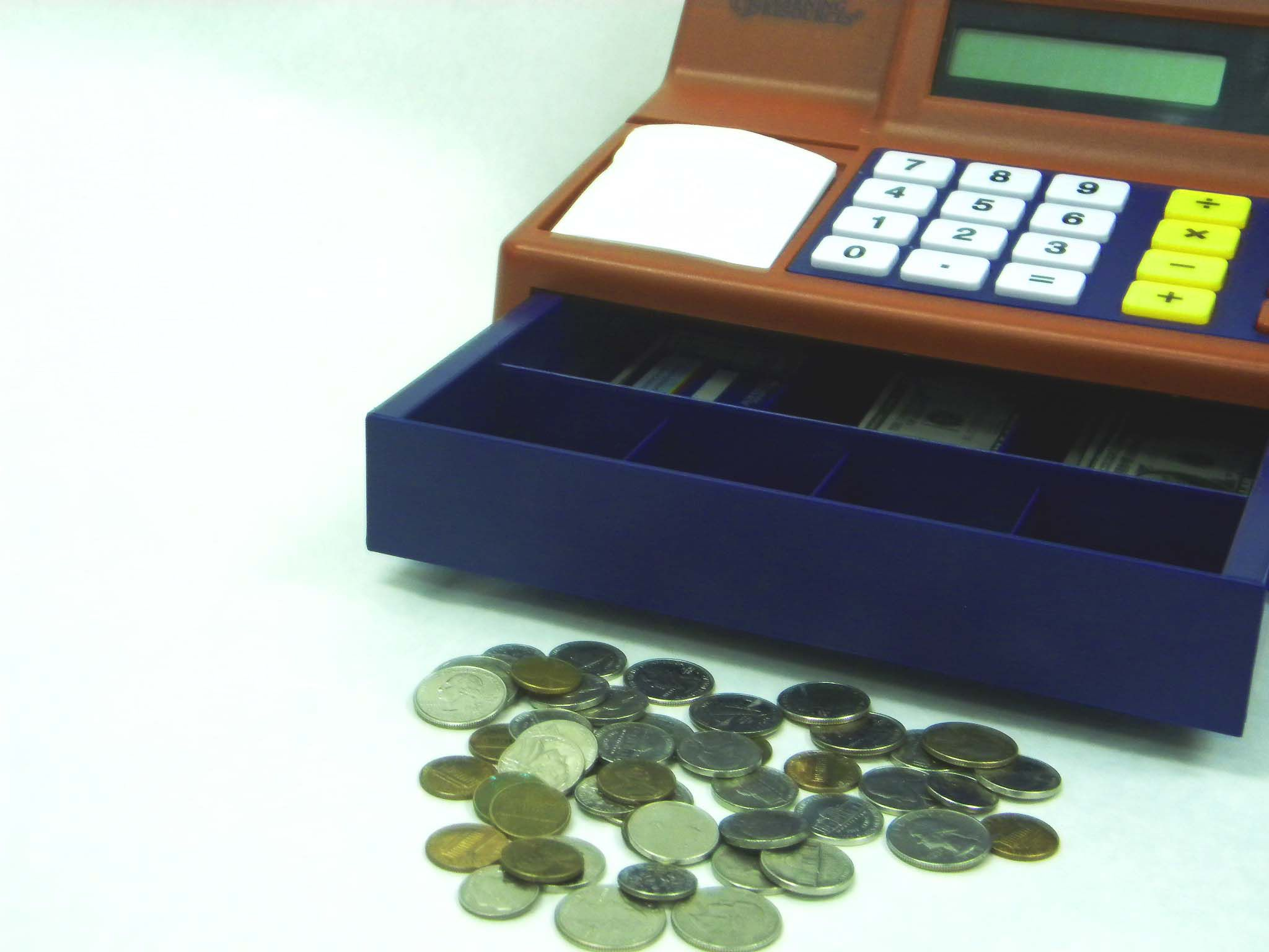 Teaching Money for Special Education