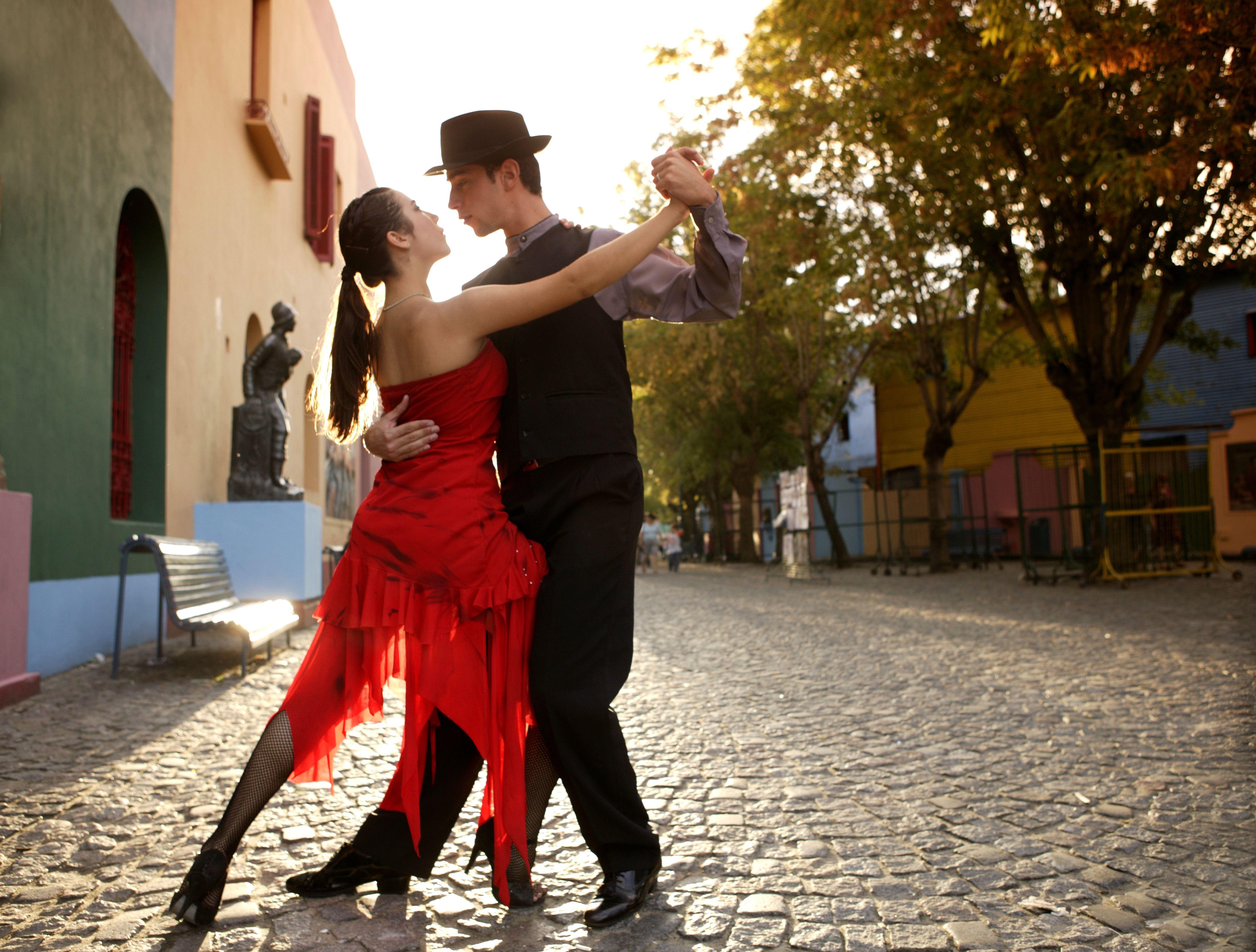 Tango Musical