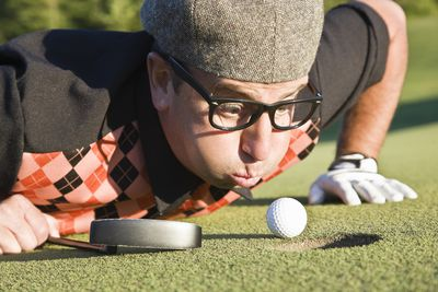 Have a Laugh With These Funny <b>Golf Jokes</b>