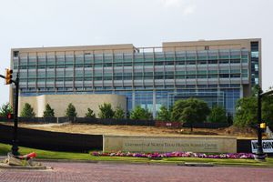 The University of North Texas Health Science Center in Fort Worth