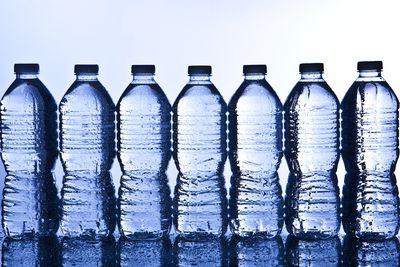 Don T Drink Bottled Water Left In Car