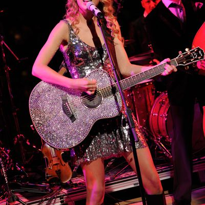 Is Taylor Swift Country or Pop?