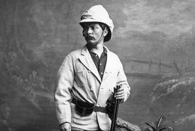 Photo of Henry Morton Stanley