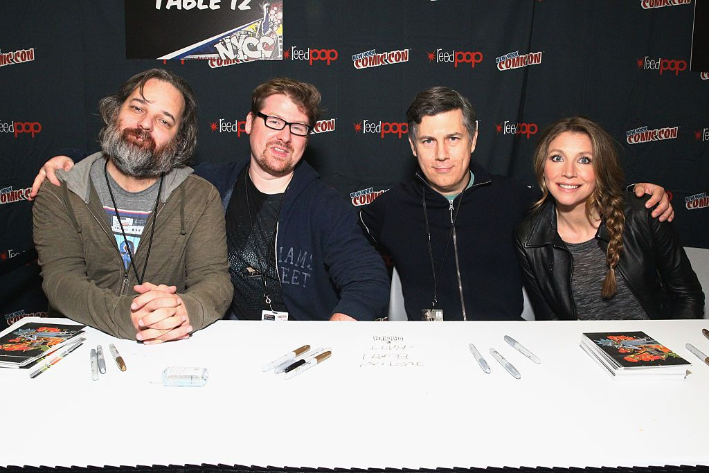 Rick And Morty Cast And Guest Stars
