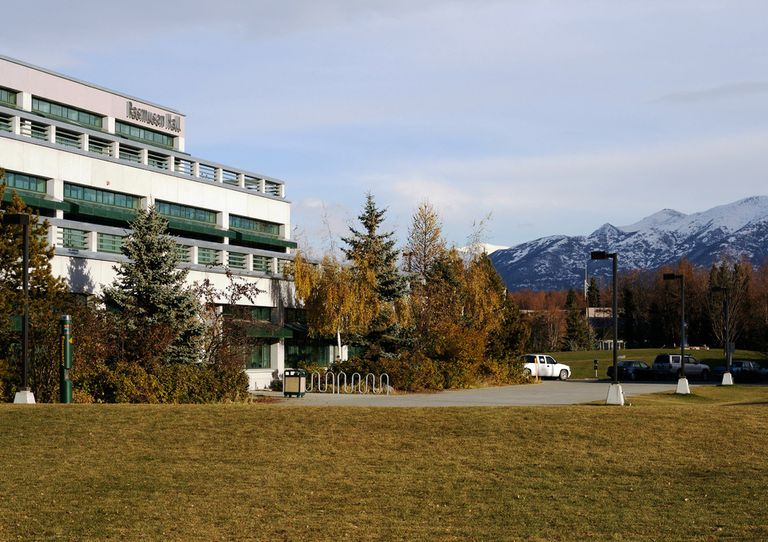 University of Alaska Anchorage