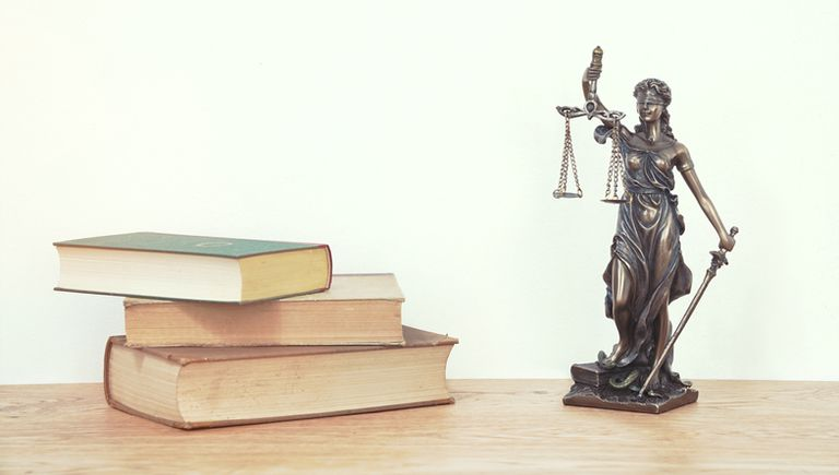 Law and government are based in liberal arts.