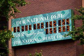 U.S. Awaits Result Of Debt Ceiling Vote