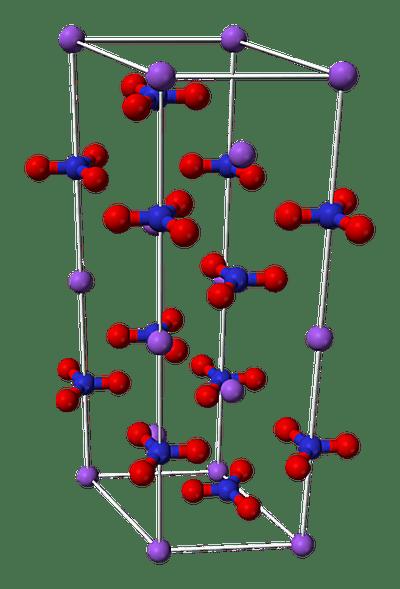 Baking Soda Molecular Formula - Sodium Bicarbonate
