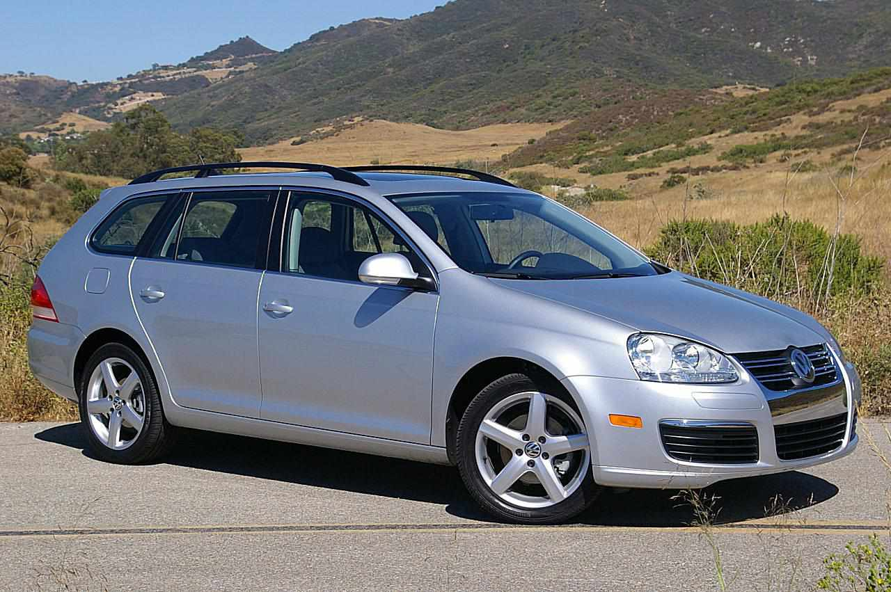 Top 10 Alternatives To An Suv