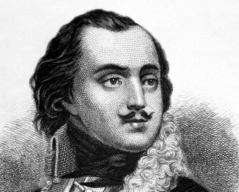 Brigadier General Casimir Pulaski