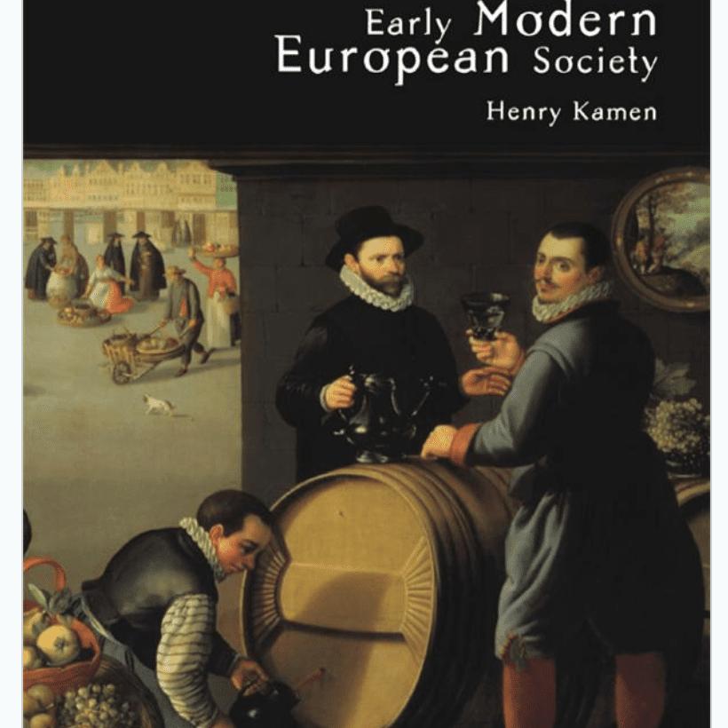 La crisis general del siglo XVII