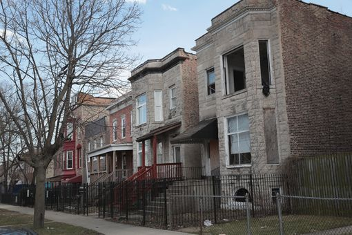 Racial segregation has shaped the city of Chicago