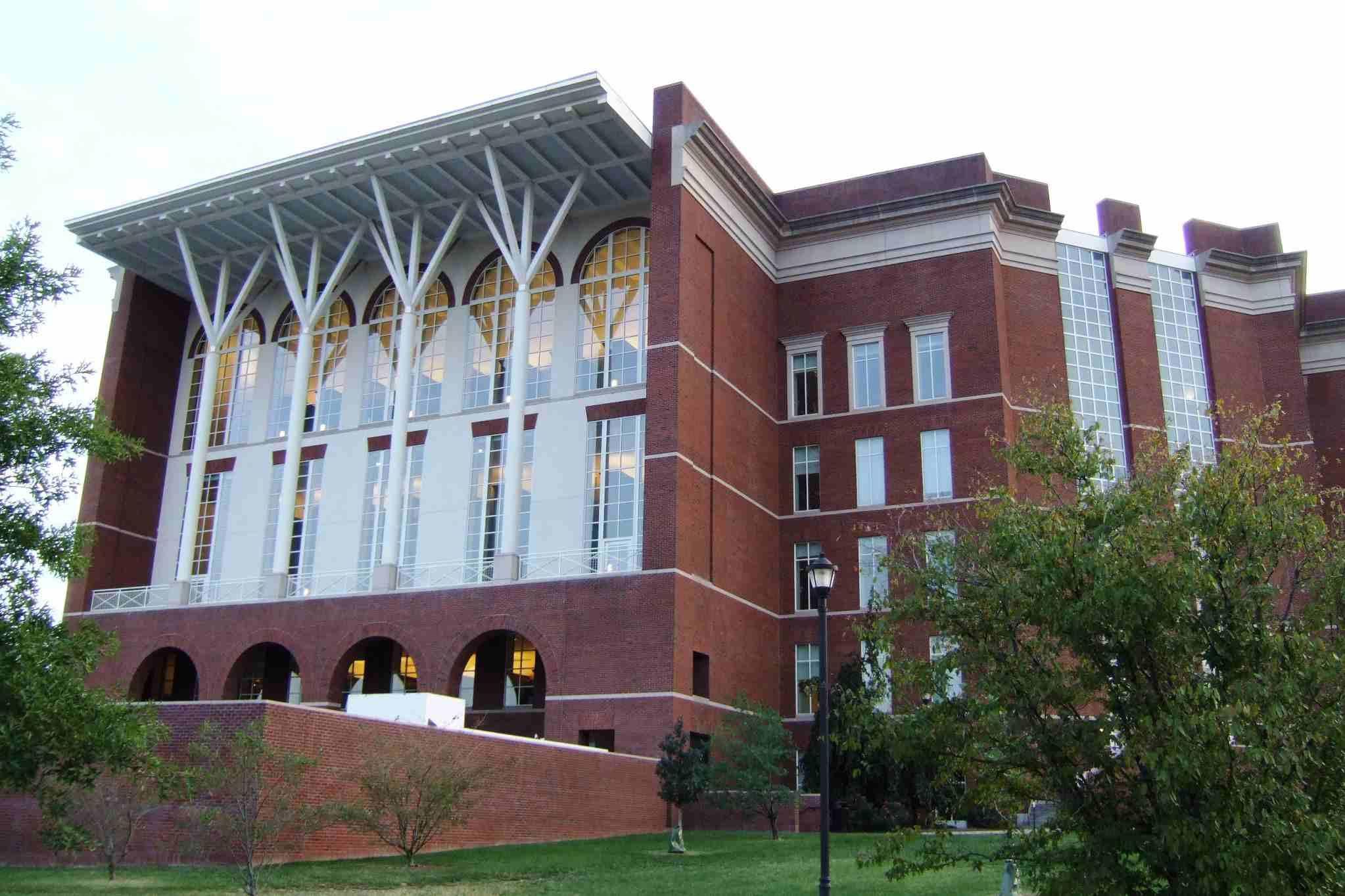 University of Kentucky Library