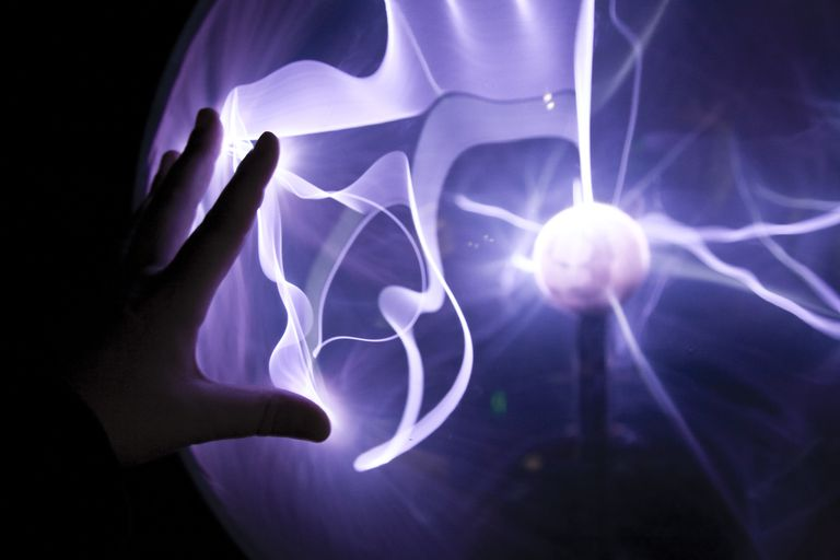 10 Examples Of Plasma Form Of Matter