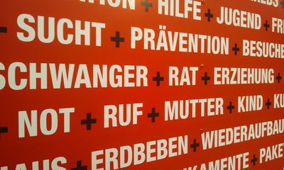 How to Pronounce German Words in English