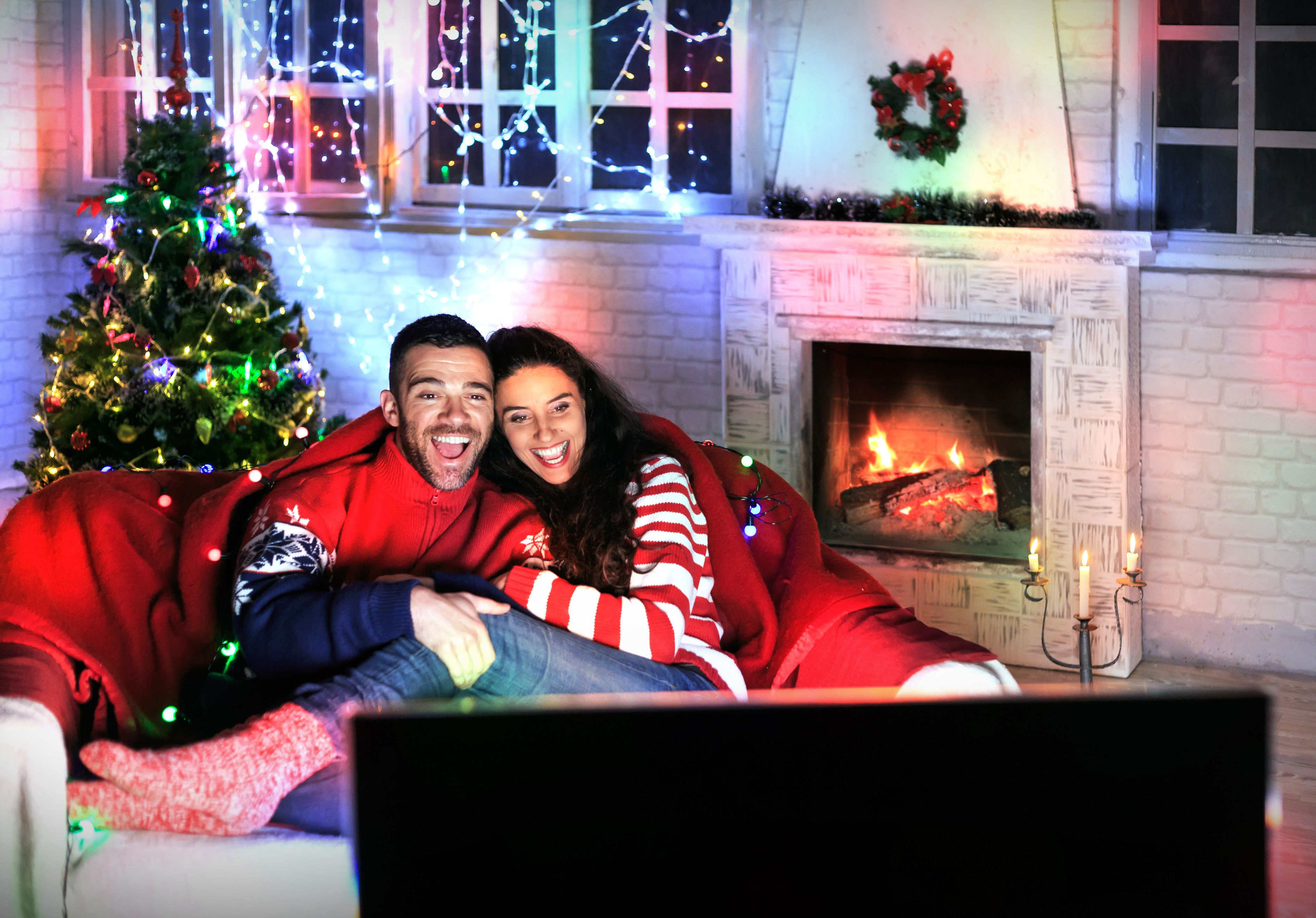 15 of the Funniest Christmas and New Year s Eve Movies