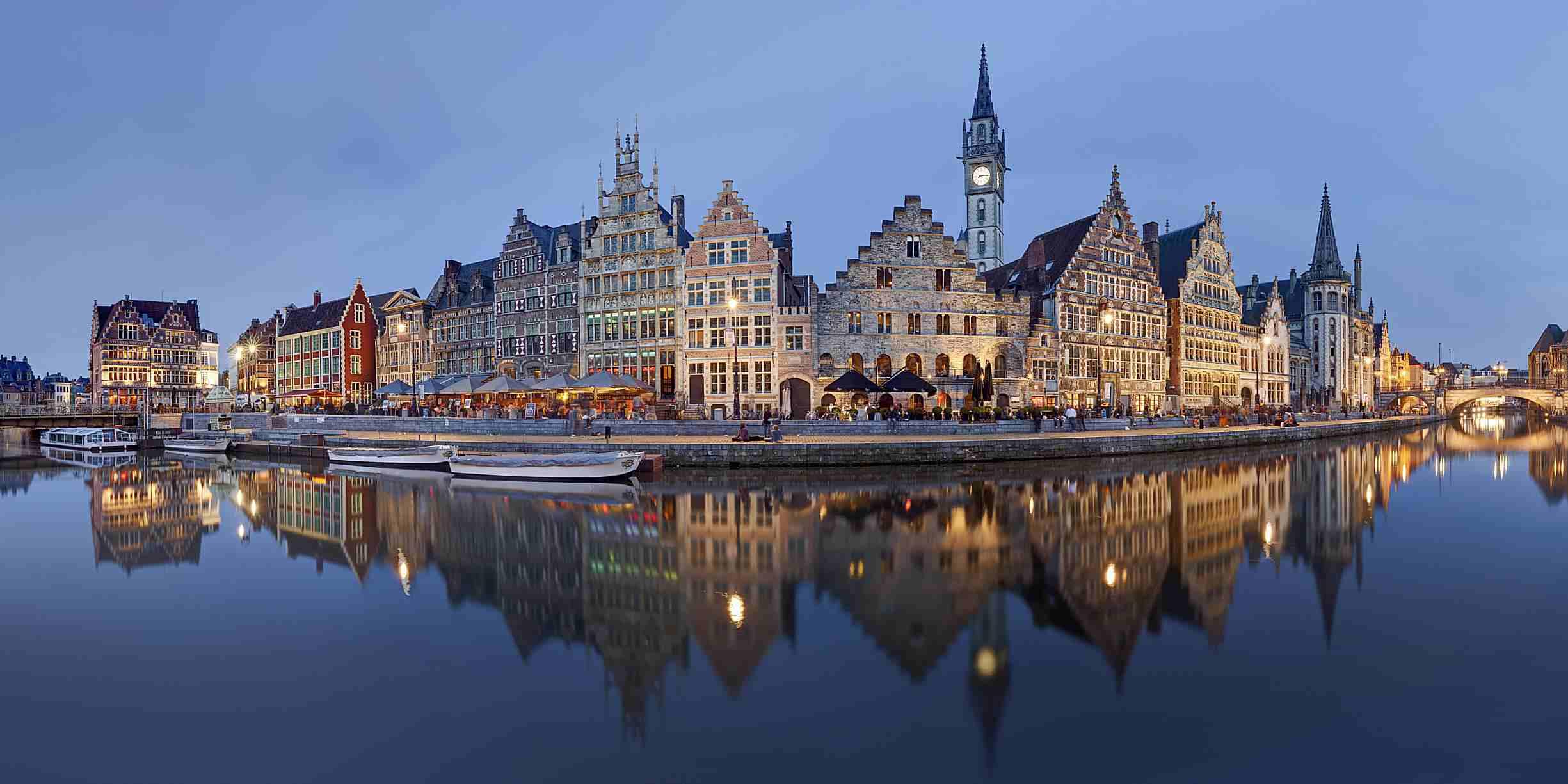 Bélgica atrae inversionistas que desean la residencia