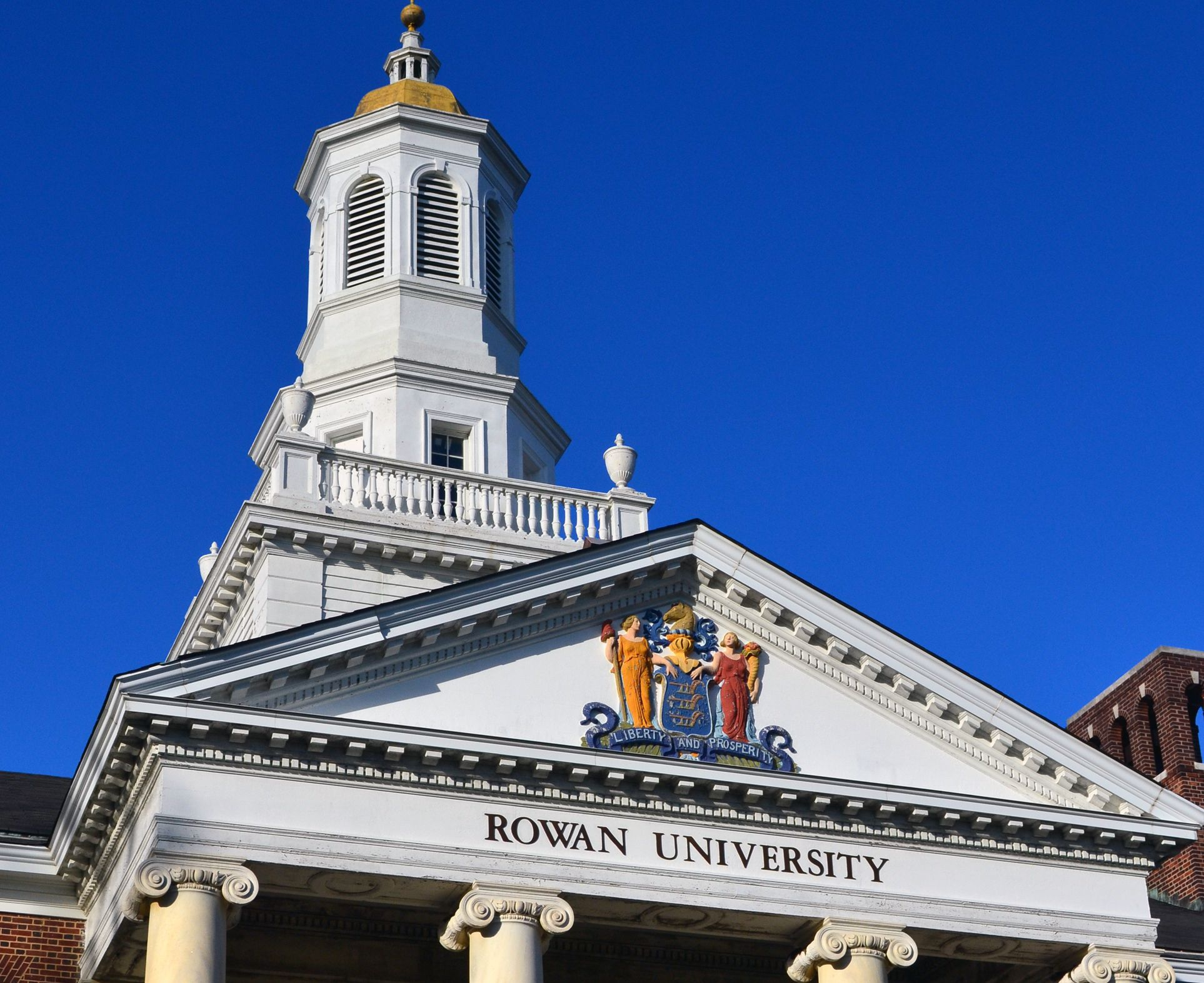 Rowan University - Admission Requirements, SAT, ACT, GPA and chance of acceptance