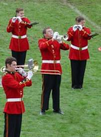 Albion Marching Band