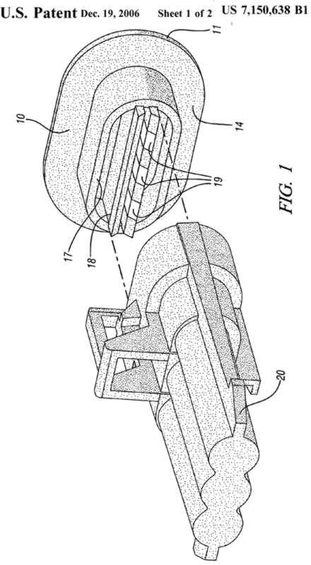 Cover device and method for electrical connector