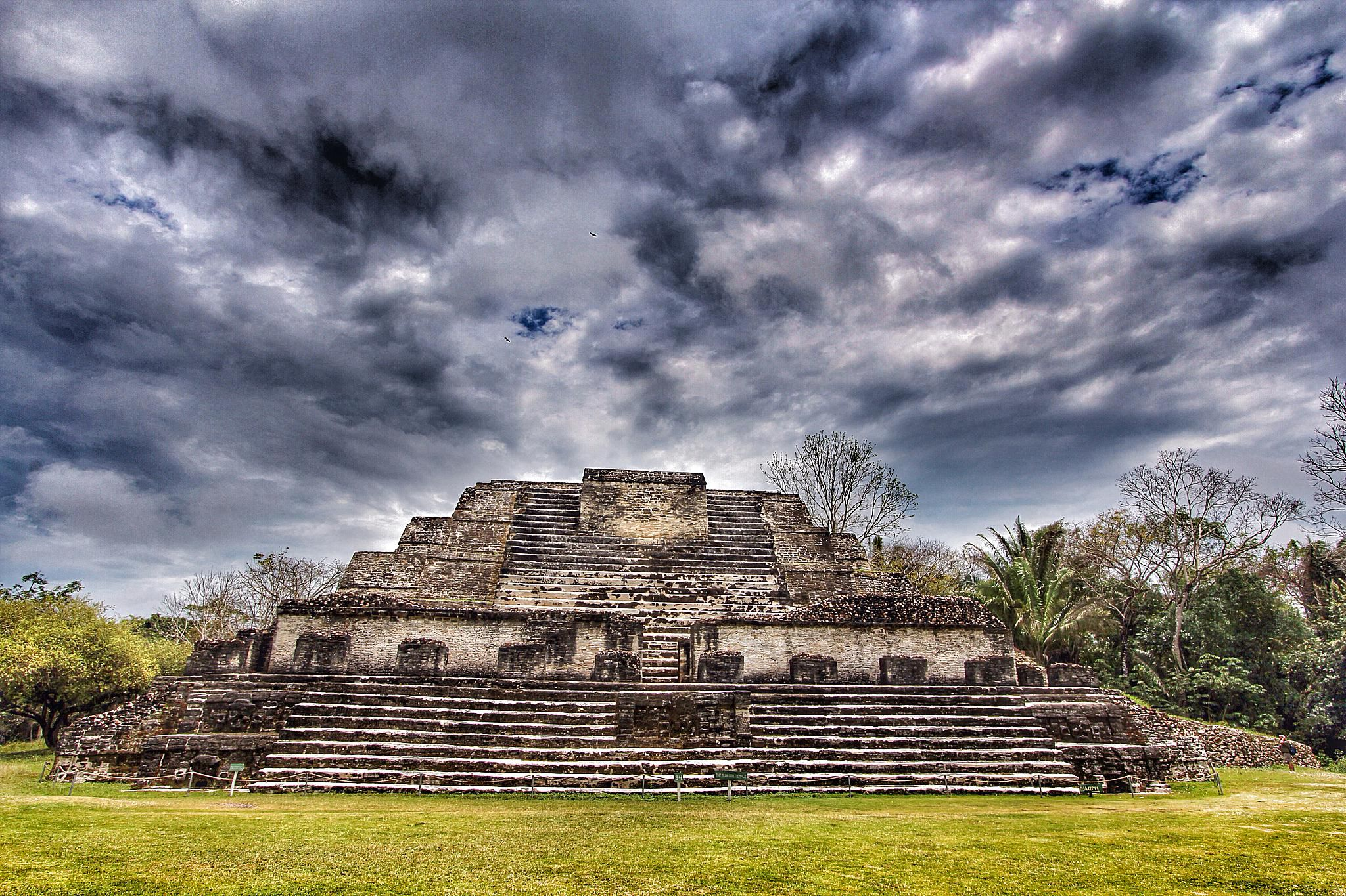 Spanish in Belize