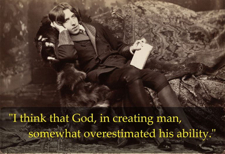 25 Oscar Wilde Quotes That Will Make You Laugh and Think