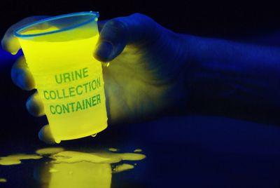 16 Things That Glow Under Black Light