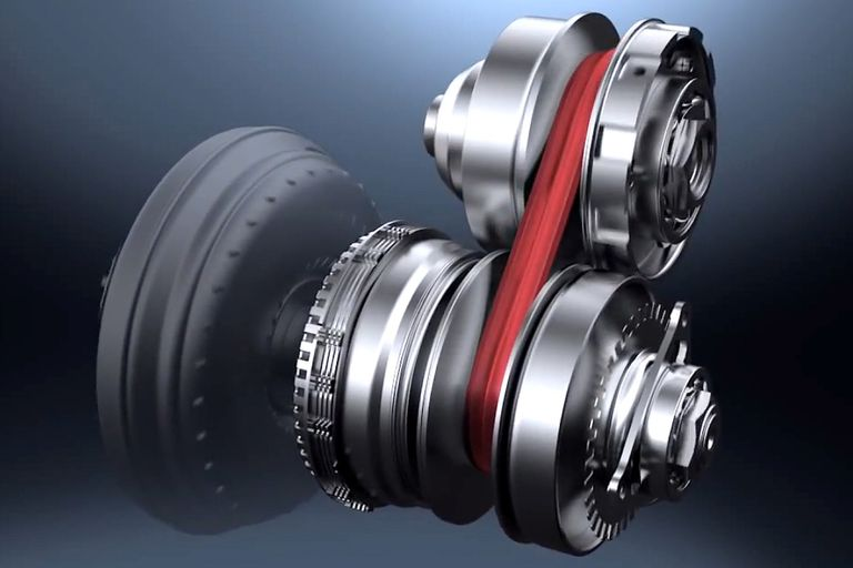 advantages and disadvantages of cvt transmission pdf