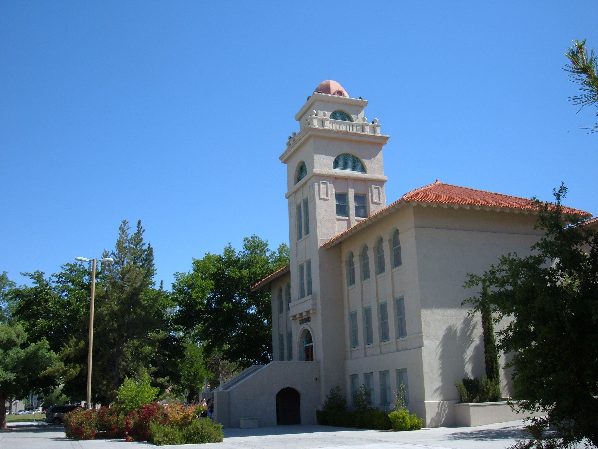 New Mexico State University Admission Application