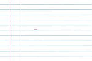 Cornell Notes layout