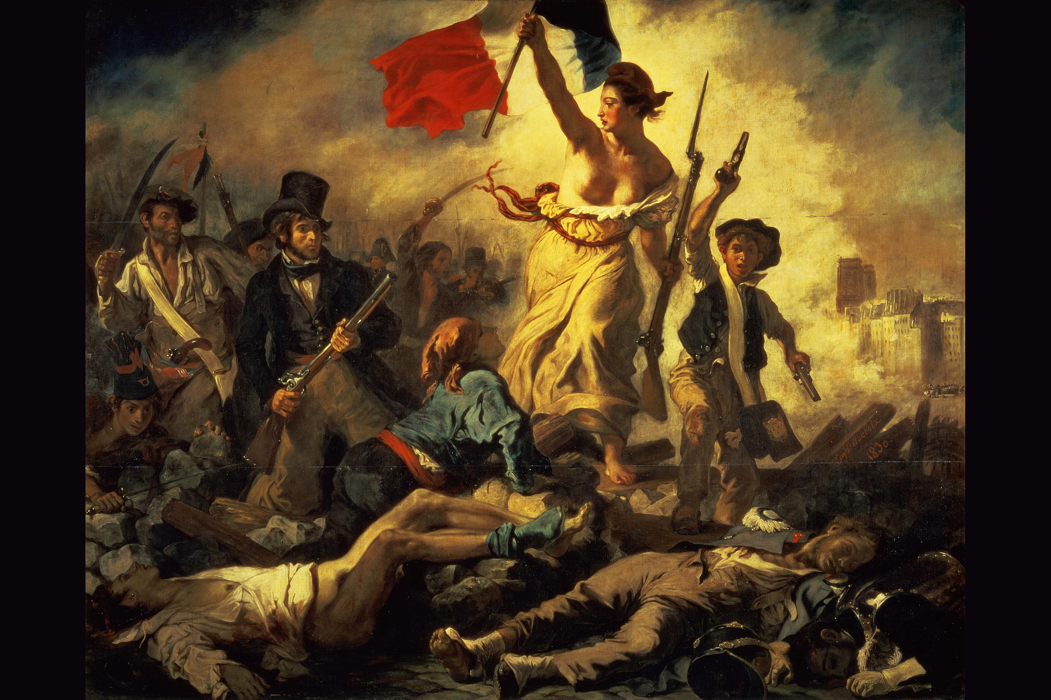 what was the role of women in french revolution